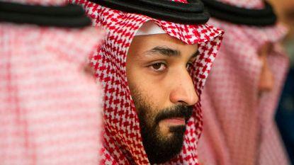 """""""Reisgezel Saoedische kroonprins mogelijk betrokken bij verdwijning journalist"""""""