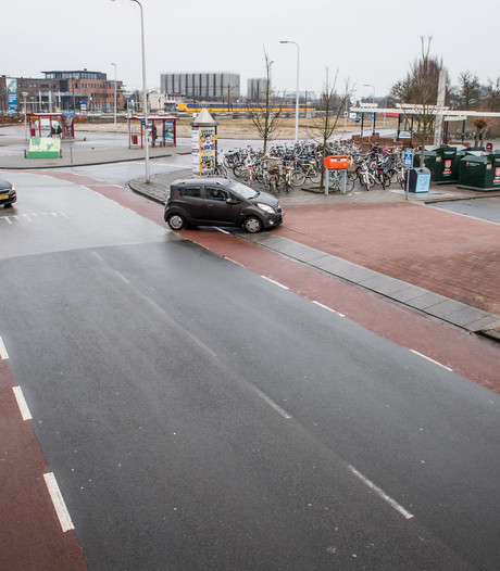 Kale Boomkamp in Rijssen krijgt eindelijk bomen