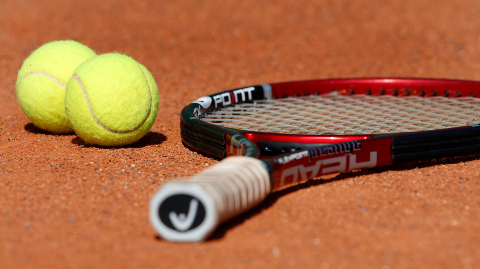 Tennisvereniging Ewijk begint met OldStars Tennis.