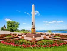 De obelisk wint terrein in tuinen: 'Hij schiet de clematis te hulp'
