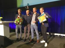 Helloprint wint de Rotterdamse Ondernemersprijs