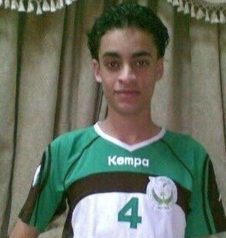 Mujtaba al-Sweikt  was volgens zijn vader een voorbeeldige student die zeer goede cijfers haalde.