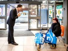 Brancheclub supermarkten: schaf ouderenuurtjes zo snel mogelijk af