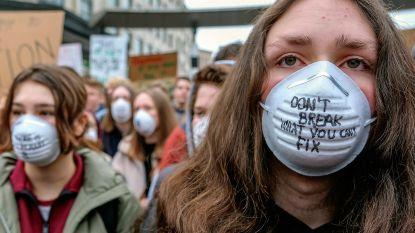 Leuven zet zich schrap voor grote klimaatmars: politie verwacht 10.000 betogers