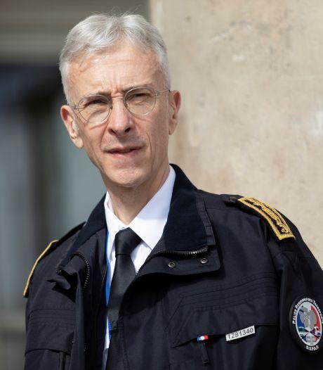 """La police parisienne n'est """"ni violente, ni raciste"""", assure le préfet de police de Paris"""