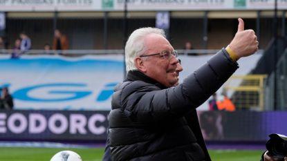 Football Talk. Hartoperatie voor Roger Vanden Stock - STVV verlengt contract Asamoah tot 2022 - Vermaelen naar kwartfinales Japanse beker