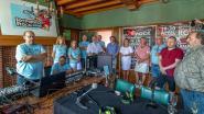 Radio Barbier vanaf 14 juni opnieuw twee weken in de ether