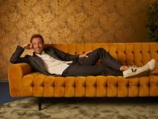 Samson-imitator met pretparkdroom en rock-'n-rollmentaliteit: Gentenaar Matthias Browaeys (26) is zoveel meer dan een 'Jonge Wolf'