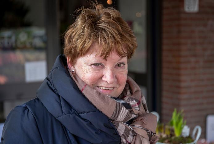 Petra Kallen.