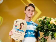 E-sporter De Graafschap pakt landstitel na videoboodschap van Ruud Gullit