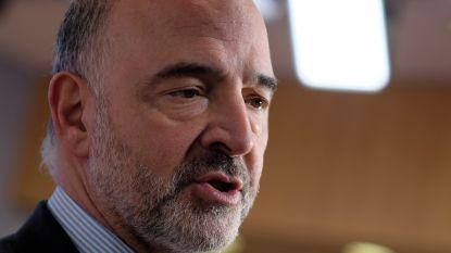 Eurolanden stellen betaling van miljard euro aan Griekenland uit