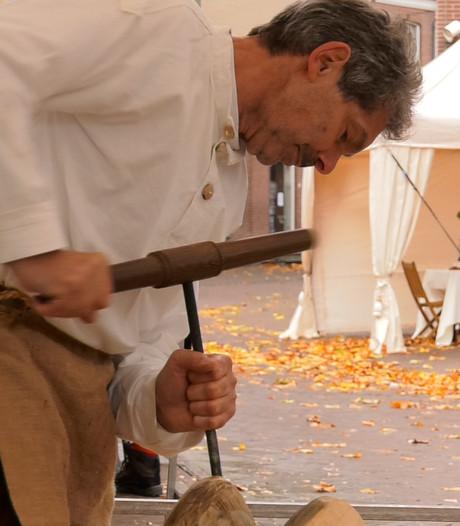 Klompenmaker over zijn uitstervende beroep