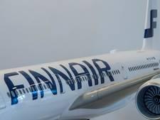 Finnair past nummer 'ongeluksvlucht' 666 naar HEL(sinki) aan