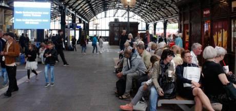 Week lang aangepaste dienstregeling tussen Leeuwarden en Meppel