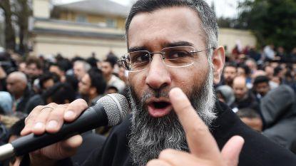 """""""Gevaarlijkste extremistische groepering van Verenigd Koninkrijk wordt opnieuw actief"""""""