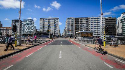 Kapellebrug blijft gesloten voor doorgaand verkeer