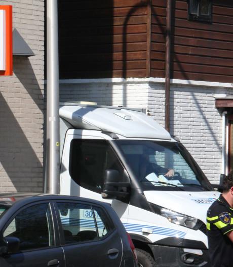 Eenzame kerst voor verdachten diefstal uit geldwagen Naaldwijk