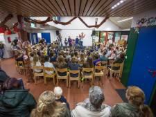 Platoo trekt bezwaren tegen scholenplan Asten in