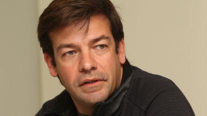 John Lelangue met jaar vertraging dan toch CEO van Lotto-Soudal: 1 doel: centen vinden