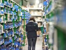 Borculose leverancier beleeft topdrukte door coronavirus