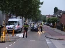 Nabestaanden bij reconstructie fataal ongeluk in Vught: 'Hoog CSI-gehalte'