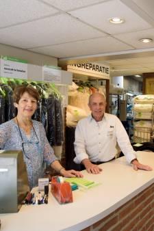 Jan en Ria Bos stoppen met hun stomerij in Valkenswaard: 'Altijd met veel plezier hard gewerkt'