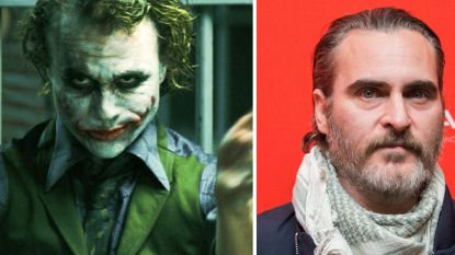 Fans, opgelet! The Joker krijgt solofilm (en Joaquin Phoenix krijgt allicht de rol)