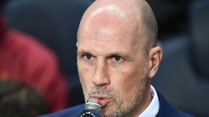 """Clement hoopt met Club eind december nog op drie fronten actief te zijn: """"We gaan niet met dikke sigaar op sofa zitten"""""""