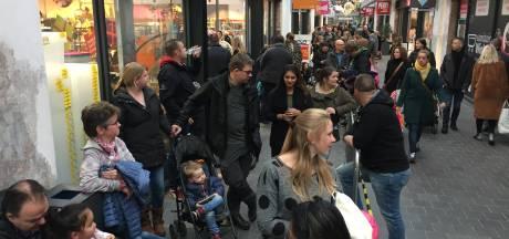 Meet & greet met K3 in Tilburg: 'Hier heb ik 27 jaar op gewacht!'