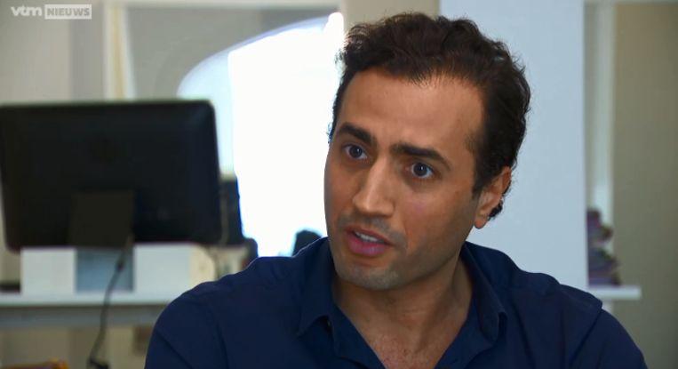 Advocaat Zouhaier Chihaoui