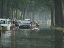 Kijk uit in de avond: lokale pittige bui mogelijk na weer een tropische dag in Oost-Nederland