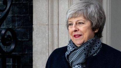 D-Day voor Theresa May: wat staat er morgen op het spel?
