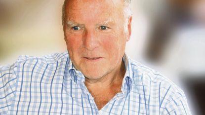 Afscheid van voormalig schepen André Wouters (72)