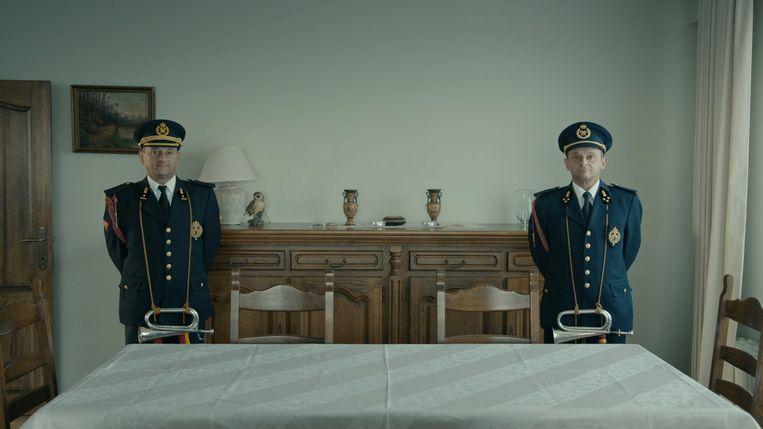 Uit de documentaire 'We Will Remember Them'. Beeld Off World