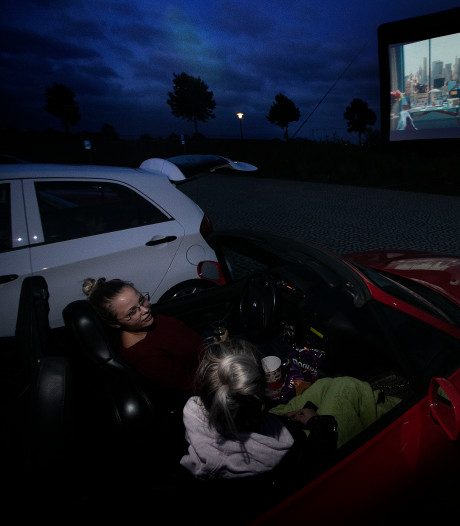 Al het voorbereidende werk ten spijt, óók geen drive-in-bioscoop in Delft