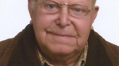 Ieper neemt woensdag afscheid van Georges Leterme (87)