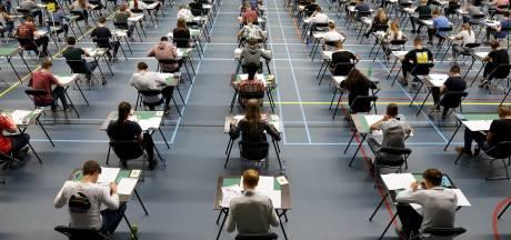 Hoog slagingspercentage onder scholieren in Oost-Nederland: Kijk hoe hier gescoord is