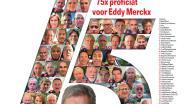 75x proficiat voor Eddy Merckx