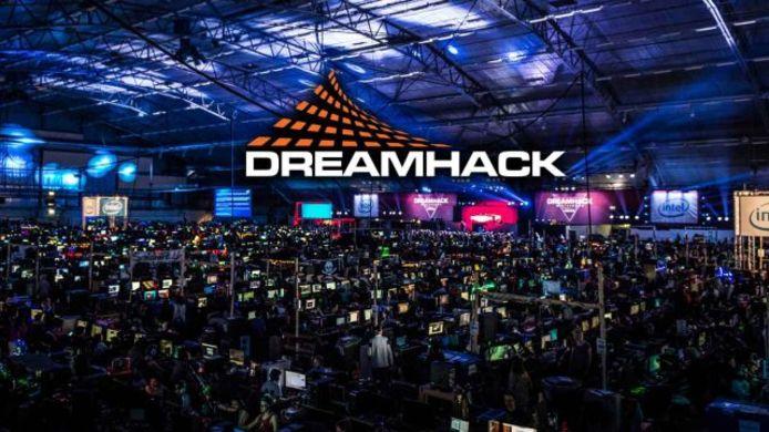 De tweede editie van DreamHack Rotterdam kan door het coronavirus niet doorgaan. De editie wordt doorgeschoven naar 2021.