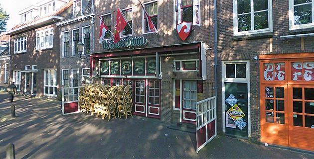 De Karseboom in Amersfoort. ©Google Maps
