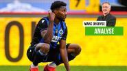"""Onze huisanalist Marc Degryse over openingsmatch Anderlecht en Club: """"Aanval blauw-zwart problematisch"""""""