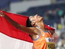 Hassan verovert WK-goud op de 10 kilometer