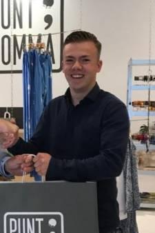 Geweigerde leerling Gijs (17) mag toch naar eindexamengala