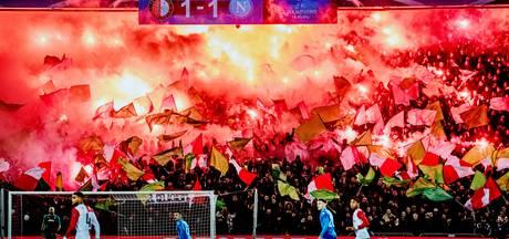 Champions League levert Feyenoord 25 miljoen op