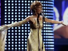 Whitney Houston volgend jaar als hologram naar Nederland