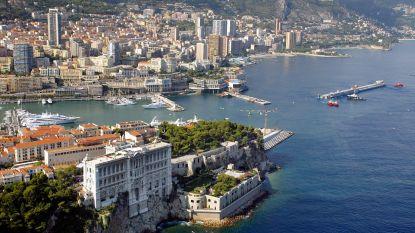Fiscus viseert 130 Belgen in Monaco