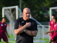 John Karelse per direct weg als trainer VC Vlissingen
