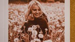 "Duizend aanwezigen nemen afscheid van Kayleigh Leemans (14): ""Jouw glimlach deed iedereen lachen"""
