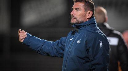 FT België. Roeselare ontslaat trainer Jordi Condom