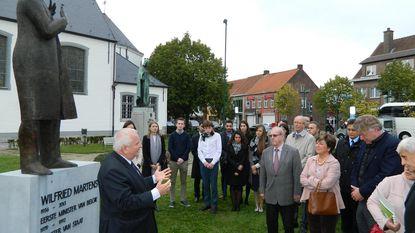 Top Europese Volkspartij eert Wilfried Martens